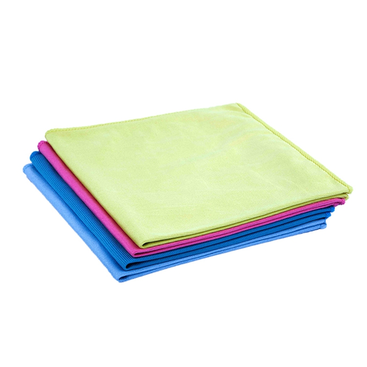 how to take care of microfiber cleaning cloth