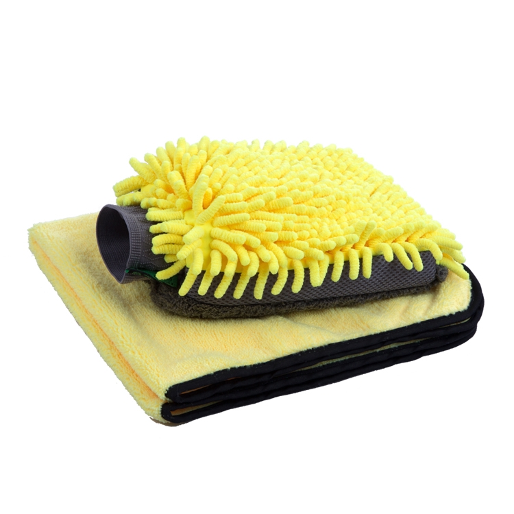 how to clean microfiber material